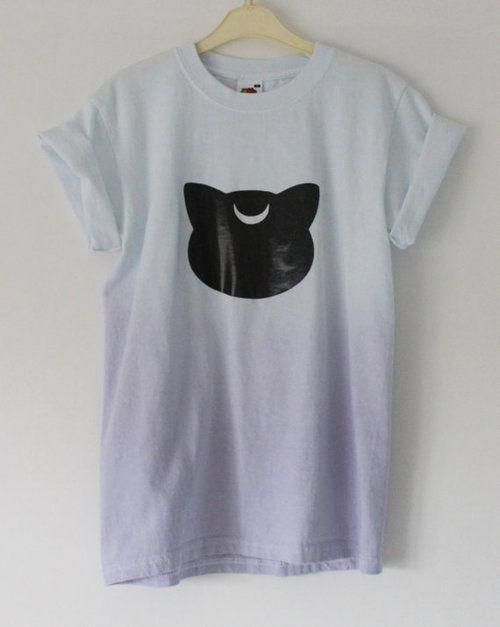 Salor Moon Shirt <3