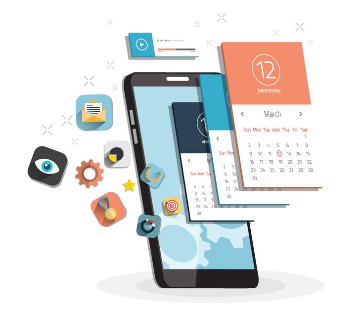 A #Mobile App Development is a very #Useful today time. All Searching very easily to search in #Mobile App For E.G:- #Facebook_Login Any #Information #Mobile_Software