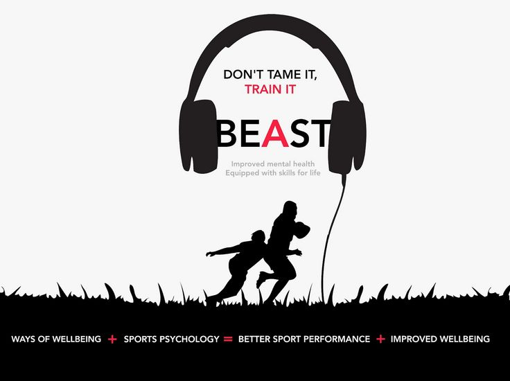 BEAST - Don't tame It, Train it.  Bringing positive psychology from elite sport to high schoolers to improve your performance and wellbeing.  Part of the #LifehackLabs 2014 cohort