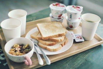 UNIQUE19: My Breakfast