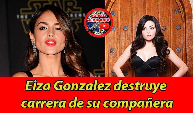 🔴 #Eiza Gonzalez destruye carrera de su compañera | Noticias al Momento http://noticias-al-momento.com/%f0%9f%94%b4-eiza-gonzalez-destruye-carrera-de-su-companera-noticias-al-momento/