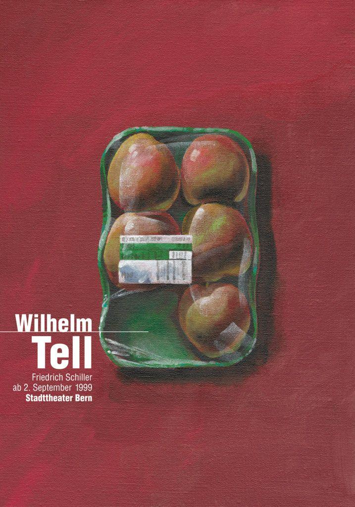 Stephan Bundi, Wilhelm Tell, 1999