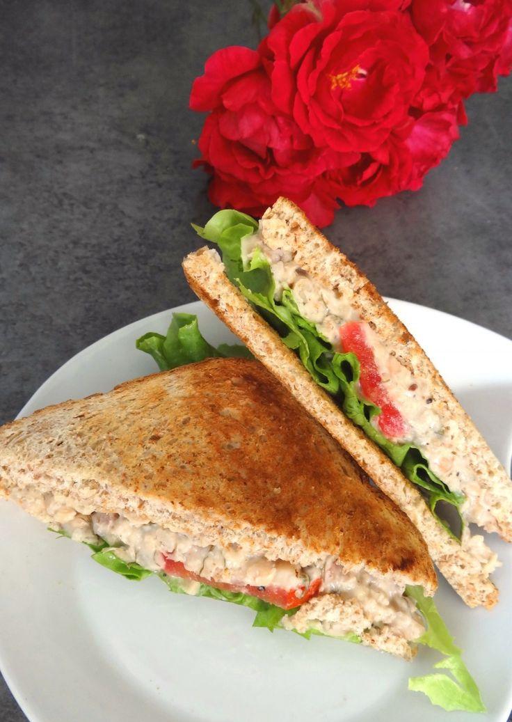 les 25 meilleures id es de la cat gorie recettes club sandwich sur pinterest sandwiches. Black Bedroom Furniture Sets. Home Design Ideas