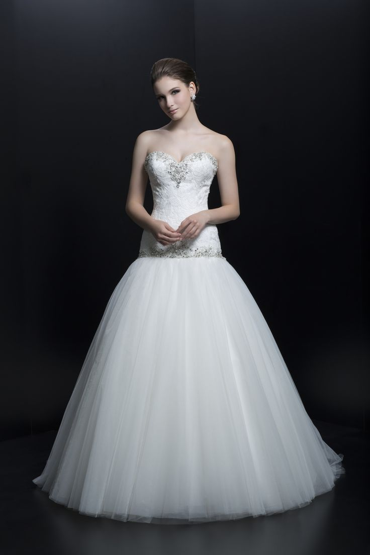 Madeline 2016 Collection - Spring Special 20% off on all Princess Gown | Emerald • Emerald Bridal