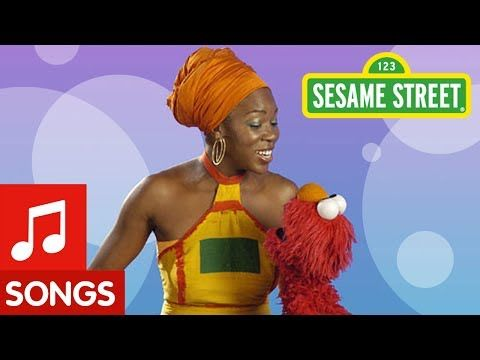 ▶ Sesame Street: The Alphabet With Elmo and India Arie - YouTube
