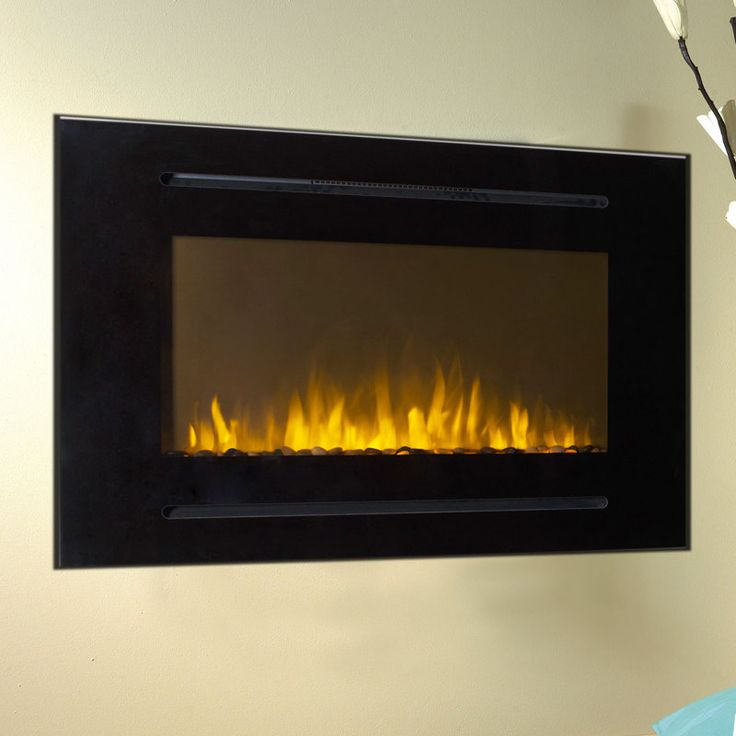 25 best ideas about wall mount electric fireplace on for 24 wall mount electric fireplace