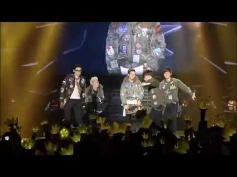 BIGBANG A CONCERT IN SEOUL - LALALA  BIGBANG  SHAKE IT
