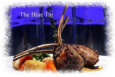 Tucked within Ballantyne Village and Ballantyne NC Real Estate, The Blue Taj is a impressive restaurant serving Indian Cuisine and is a much-needed and delightful add-on to Charlotte NC's restaurant scene.