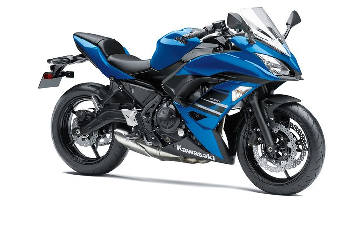2018 NINJA 650 | Kawasaki Motors Australia