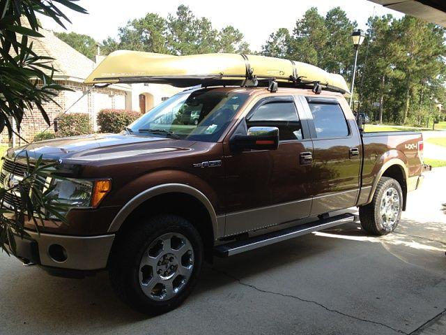 Ford F 150 Roof Rack Bushwacker   Google Search