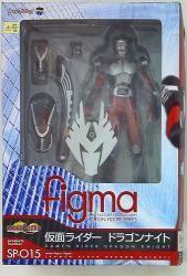 マックスファクトリー figma 仮面ライダー ドラゴンナイト(龍騎) SP015