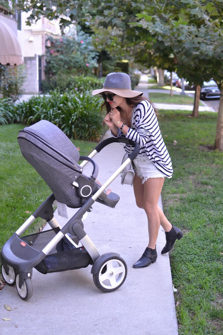 the evening walk Best double stroller, Double stroller