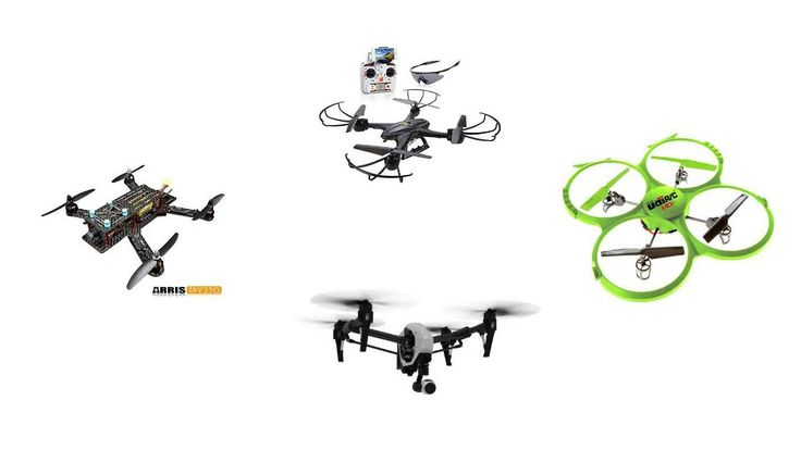 Top 5 Best Drones Reviews 2016  Where to Buy Drones