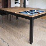 Compra en línea Metal-line | mesa By fusiontables saluc, mesa de billar en acero