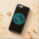 Blue Moon Carved® Cherry iPhone 6 Bumper Case