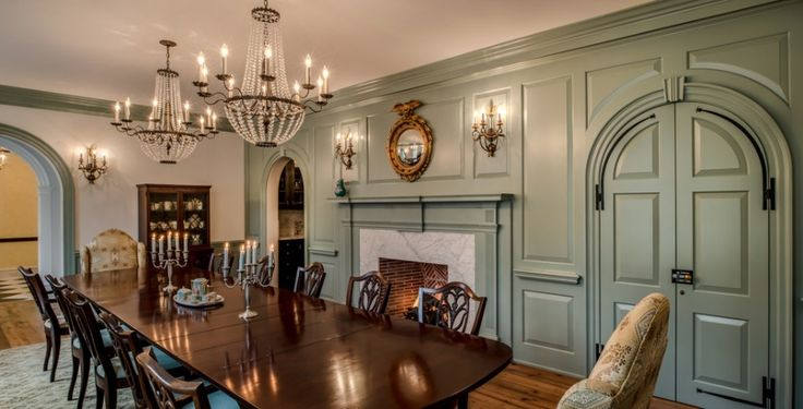 25 Best Ideas About Colonial House Decor On Pinterest