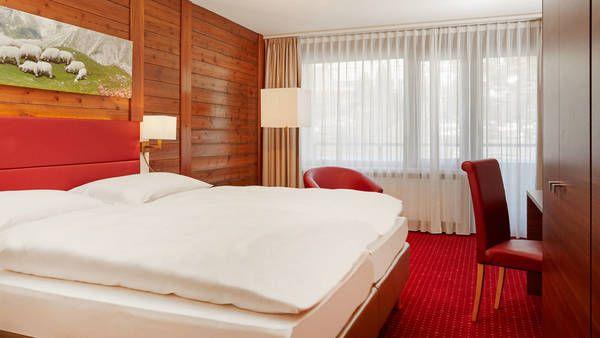 RAMADA Hotel Engelberg entdecken & buchen - Offizielle Website