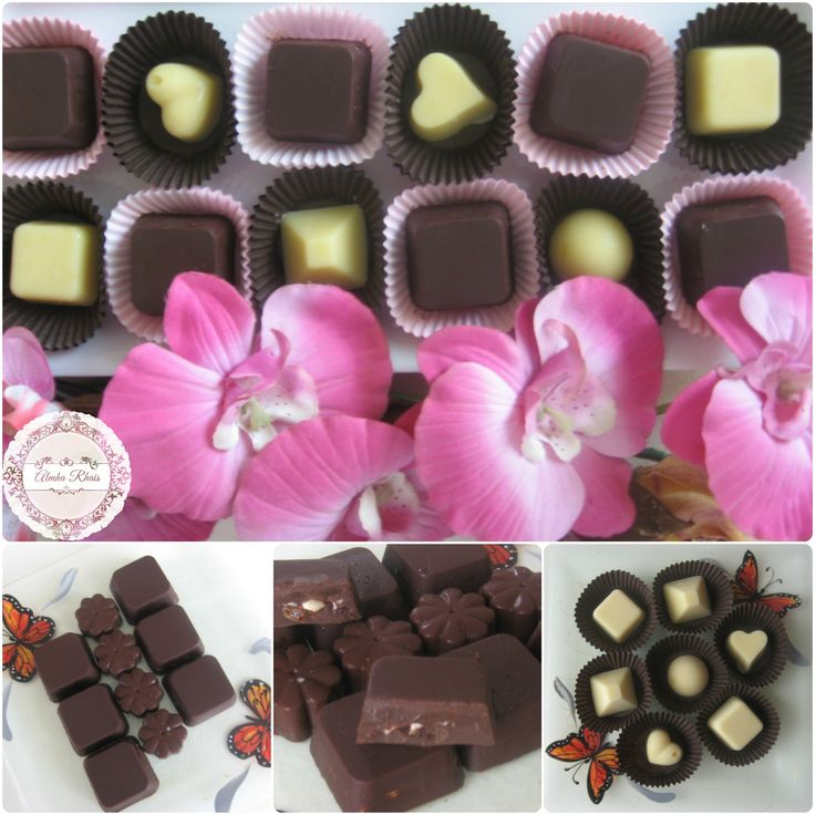 Butterflies <3 Pink <3 Flowers <3 Life  <3 Raw Chocolate <3 Joy http://www.almharhais.com/