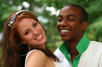 afroromance  Black and White Dating