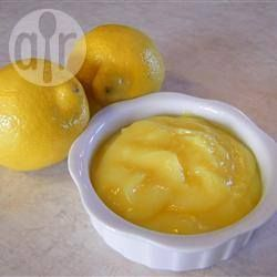 Lemon curd @ allrecipes.co.uk