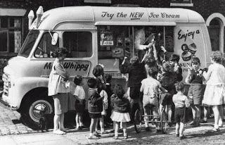 That Moment in Time: OLD MELBOURNE PICTURES! 1962.