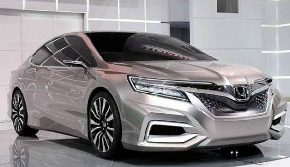 2020 Honda Accord Touring Rumors 2018 Honda Accord Honda Accord Sport Honda Accord Coupe