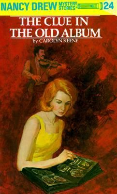 "DOWNLOAD BOOK ""The Clue in the Old Album by Carolyn Keene""  price without registering selling online djvu german pocket get"