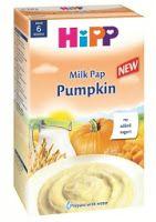 8 hương vị hấp dẫn của bột ăn dặm dinh dưỡng HiPP