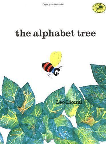 The Alphabet Tree:Amazon:Books