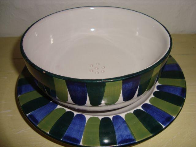 Bangholm radish bowl/radiseskål. #Bangholm #bowl #skaal. From www.TRENDYenser.com. SOLGT.