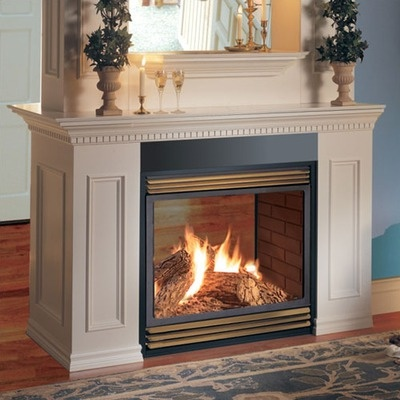 1000 Ideas About Vent Free Gas Fireplace On Pinterest Gas Fireplaces Direct Vent Gas