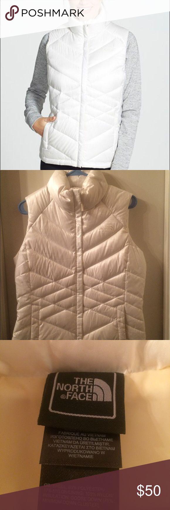 The North Face Women's Aconcagua Vest Hardly worn North Face Vest! Like new!! North Face Jackets & Coats Vests