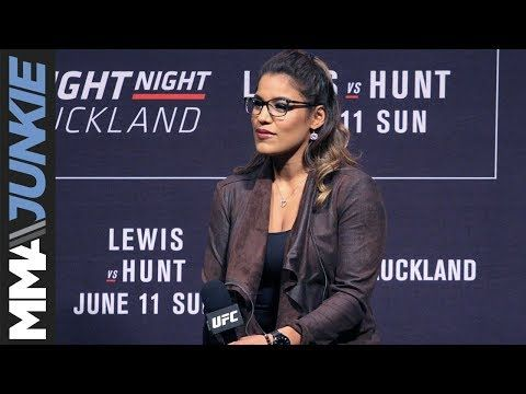 MMA Julianna Pena has a plan to beat Amanda Nunes