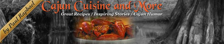 Beignets & Café au lait Recipes in Cajun Cuisine and More - Cajun Cookbook