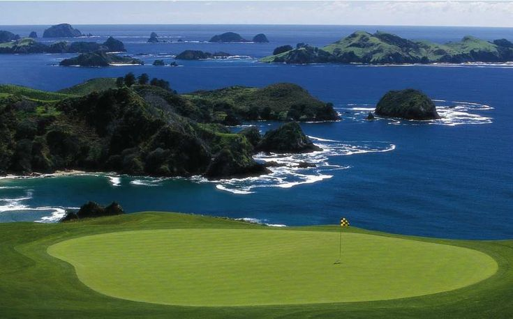 New Zealand in three-year drive to boost international golf visitors - Hotelier Indonesia Golf N Travel