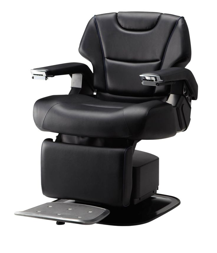 Takara Belmont Lancer Barber Chair