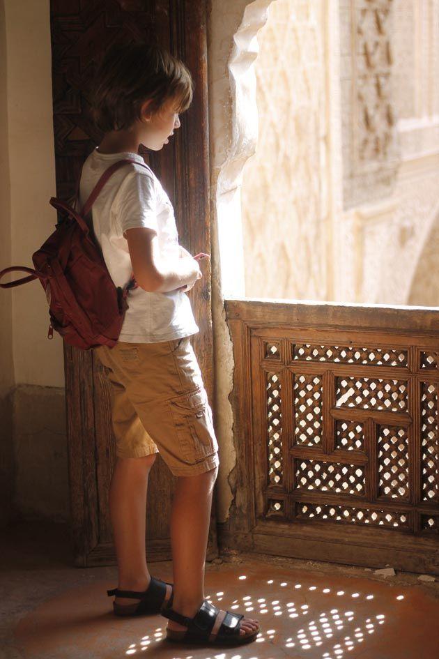 11 planes con niños en Marrakech (hoy 6)   Escarabajos, Bichos y Mariposas