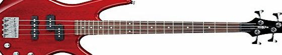Ibanez GSRM20 Mikro 3/4 Electric Bass Guitar - Trans Red No description (Barcode EAN = 4515276764656). http://www.comparestoreprices.co.uk/december-2016-week-1/ibanez-gsrm20-mikro-3-4-electric-bass-guitar--trans-red.asp
