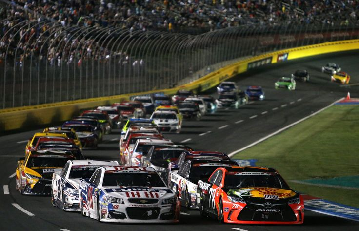 Today, NASCAR is expected to announce a major format change for 2017 Monster Energy NASCAR Cup Series races https://racingnews.co/2017/01/23/2017-nascar-format-change/ #nascar