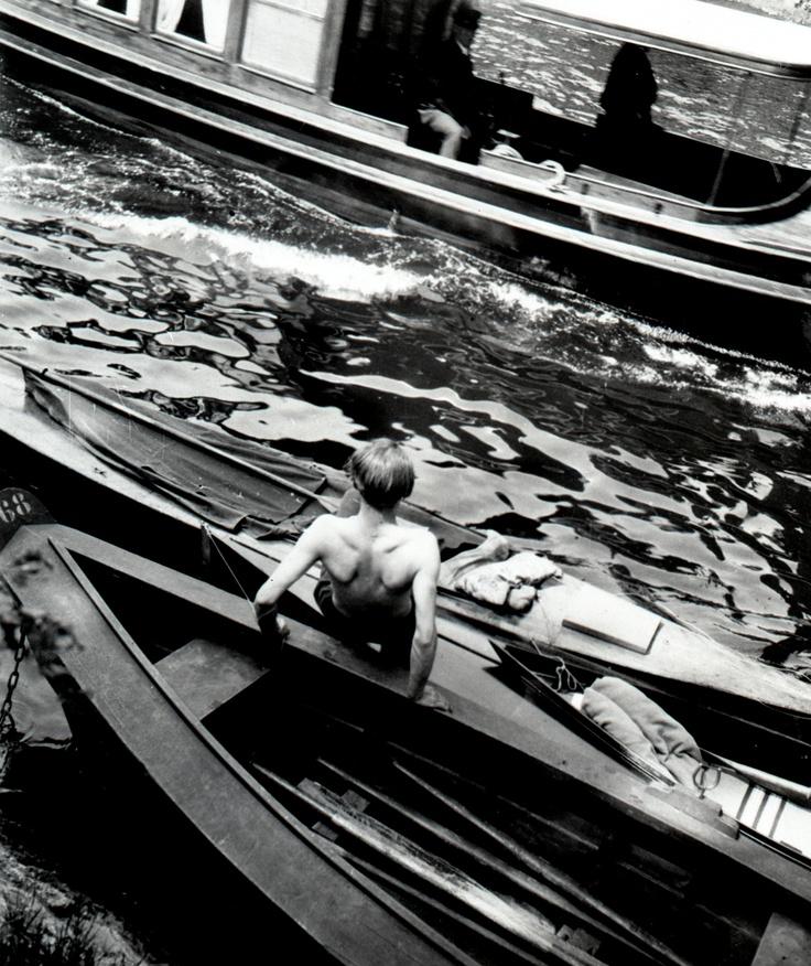 Eva Besnyö  Berlin 1931