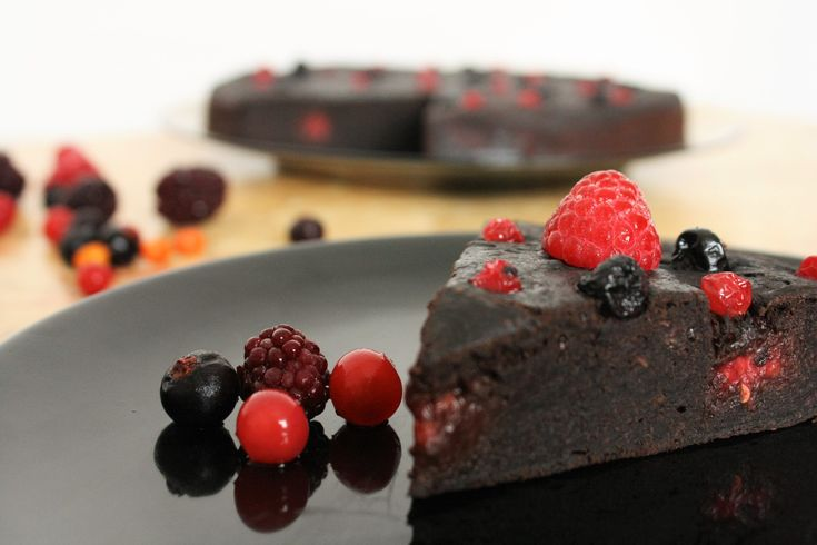 Light and tasty. Here's a vegan brownie recipe, that will make the original one fade away :)