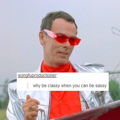 quantum leap + text post meme: al