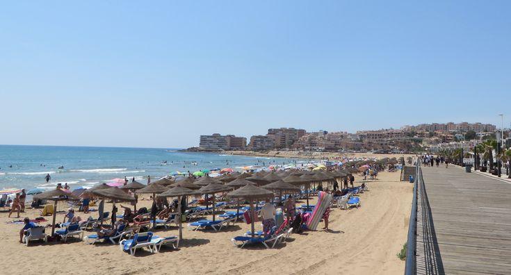 Playa de la Mata