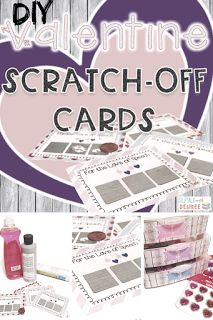 These DIY Scratch Off Cards are a fun, engaging addition to your therapy room or classroom. This packet includes scratch off tickets customized for: -Speech Therapy (24 cards) -Kindergarten (24 cards) -First Grade (24 cards) -Second Grade (24 cards)