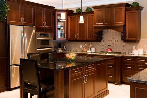 how to restaining kitchen cabinets restaining kitchen