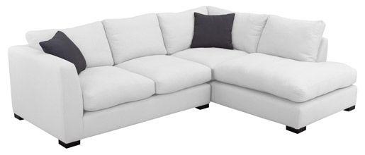 Wadenhoe Corner Sofa - British Made Furniture - Sofas and Stuff