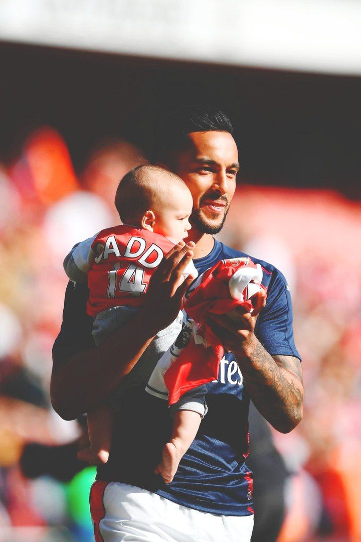 Theo Walcott #Arsenal #WeAreTheArsenal  #COYG  #PremierLeague >>May 21, 2017