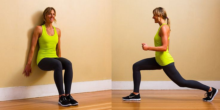 If gym prices got you down, check out this total body circuit workout that won't cost you anything but calories..