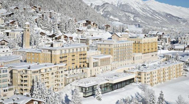 Kulm Hotel St. Moritz - 5 Sterne #Hotel - EUR 245 - #Hotels #Schweiz #StMoritz http://www.justigo.at/hotels/switzerland/st-moritz/kulm-st-moritz_1098.html