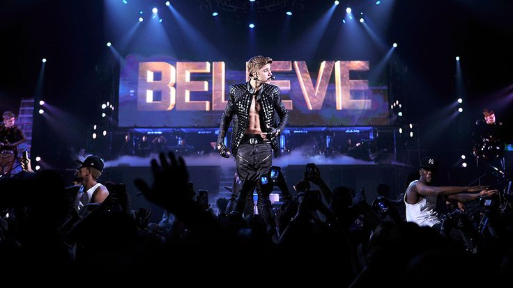 justin bieber believe movie 650x365 Justin Biebers Believe Trailer ...